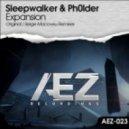 Sleepwalker & Ph0lder - Expansion
