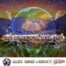 Alex Mind & Mikky Clap - Celyi Mir (The Whole World)