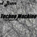 Speed Burr - Techno machine
