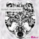 Dj Kot - Kuiper Belt (Original Mix)