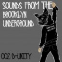 D-Unity - Sounds From The Brooklyn Underground 002