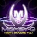 Money-G - Twenty Thousand Volt (Extended Mix)