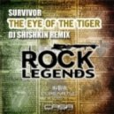Survivor - The Eye Of The Tiger (DJ Shishkin Remix)