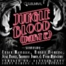 Erick Morillo  Harry Romero  Jose Nunez, Sunnery James, Ryan Marciano - Jungle Blood Part 2 (Plastik Funk Remix)