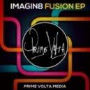 iMAGiN8 - Like Nothing (Original Mix)