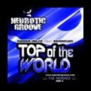 Ronnie Maze - Top of the World Feat Deremius - Mauro Mozart Remix