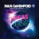 Paul Oakenfold - Turn It On (Radio Edit)