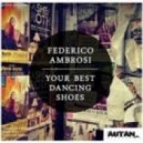 Federico Ambrosi - Drop The Beat (Original Mix)