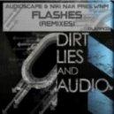 AUDIOSCAPE & NIKI MAC pres. WNM - Flashes (Apple & Stone Remix)