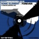 Sonic Element - Forever (Original Mix)