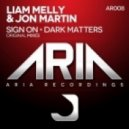 Liam Melly & Jon Martin - Sign On (Original Mix)