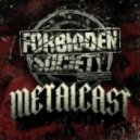 Forbidden Society Recordings METALCAST vol.22 feat. - SINISTER SOULS