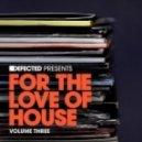 Dennis Ferrer, Mia Tuttavilla - Touched The Sky (Original Mix)