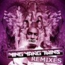 Ying Yang Twins - Clock It (DMNDZ Remix)
