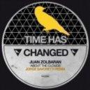 Juan Zolbaran - Past 11th (Original Mix)