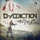 D-Addiction - Bass Monkey (Sad Paradise Remix)