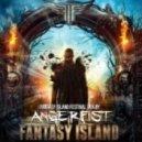 Angerfist - Fantasy Island 2013 - Warmup Mix