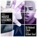Urban Soul, Roland Clark, Nicola Fasano, Steve Forest, Shawnee Taylor, DJ Roland Clark - Jump Into The Water (Nicola Fasano & Steve Forests Fish & Chips UK Mix)