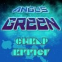 Angus Green - Cheap Effigy
