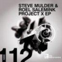 Steve Mulder, Roel Salemink - X (Original Mix)
