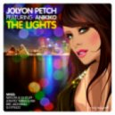 Jolyon Petch Feat. Anikiko - The Lights (Matuya & DJ Stuff Club Mix)
