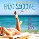 Enzo Saccone, Enzo Saccone - Pa Pa Peo Feat. Dahlia (Enzo Saccone Tribal Progressive)
