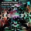 Audiomatiques & Mars Bill - Metropolis (Original Mix)