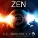 Zen - Space Cake