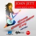 Joan Jett - I Love Rock N Roll (DJ Platon DJ Ozeroff & Dj Sky Remix)