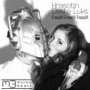 Krasotin, Dasha Luks - French French French (Anton Ishutin Mix)
