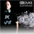 BK Duke - My Love In Paris Latino (BK Duke Festival Mashup)