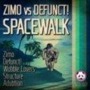 Zimo - Spacewalk
