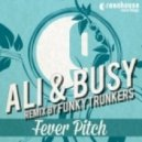 Ali & Busy - Fever