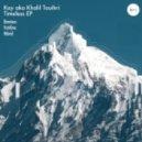 Kay Aka Khalil Touihri - The Golden Tale (Original Mix)
