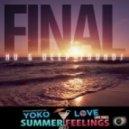 YokoLove  - Summer Feelings /L♥ve V♪bes/ ()