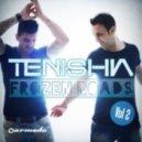 Tenishia - Attention (feat. Kyler England)