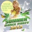 Dj Slava Light - Summer Beach Party from IbiZa (A Summer Will Return)
