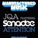 Senadee, JQA - Attention (Original Mix)