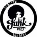 Jayl Funk - Let's Dance
