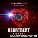 Alexey Romeo - Alive (Heartbeat Anthem) (Duher Remix)