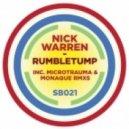 nick warren - rumbletump (original mix)