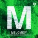 Electric Rescue & Maxime Dangles - Melomis (Original Mix)