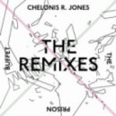 Chelonis R. Jones - Pinwheel Piaf (Tiger Stripes Remix)