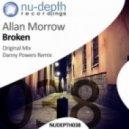 Allan Morrow - Broken (Original Mix)