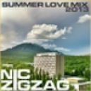 Nic ZigZag - Summer Love Mix 2013