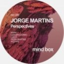 Jorge Martins - Perspectives (Pedro.martins Remix)