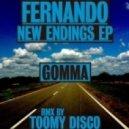 Fernando - Up in the Air (Original Mix)