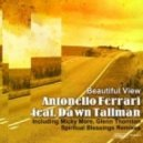 Antonello Ferrari Ft. Dawn Tallman - Beautiful View (Antonello Ferrari Main Mix)