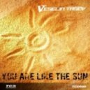 Veselin Tasev - You Are Like The Sun (Extended Mix)