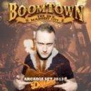 Deekline  - Boomtown Fair Arcadia Set 2013
